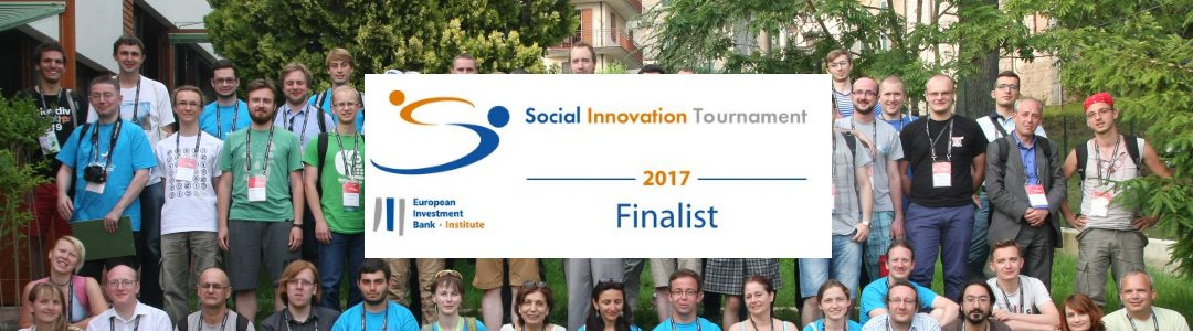 Kaitiaki tra i finalisti al Social Innovation Tournament 2017